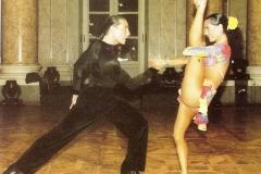 Rafael-Bailarin