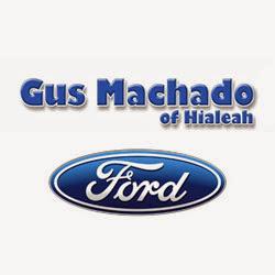 Gus Machado